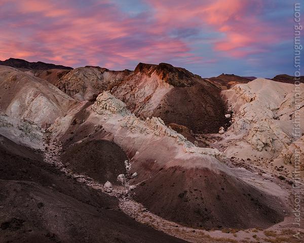 Red Sky Monte Cristo