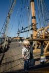 HMS Surprise, San Diego Maritime Museum