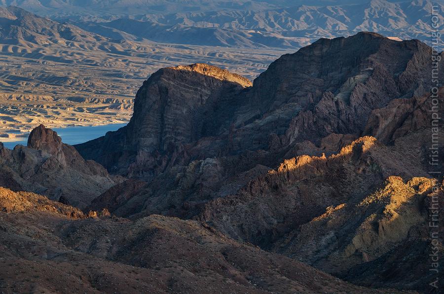 Jimbilnan Ridges