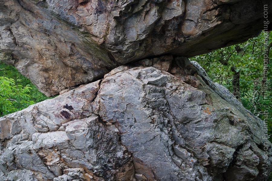 Balanced Rock Contact