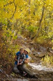 Autumn, North Fork of Bishop Creek