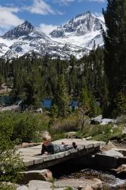 Little Lakes Valley, Sierra Nevada