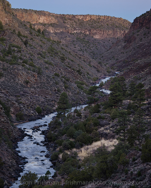 Rio Grande del Norte National Monument, New Mexico