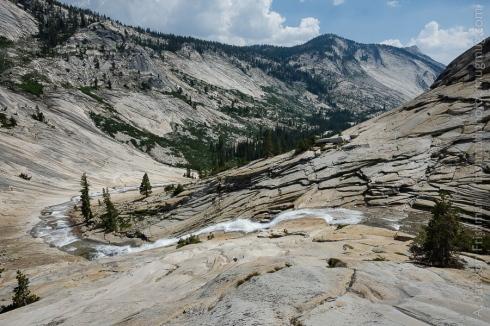 Bowl Cascade