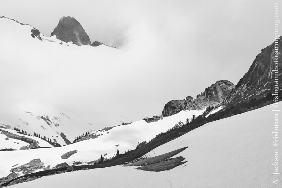 Alpine Sketches