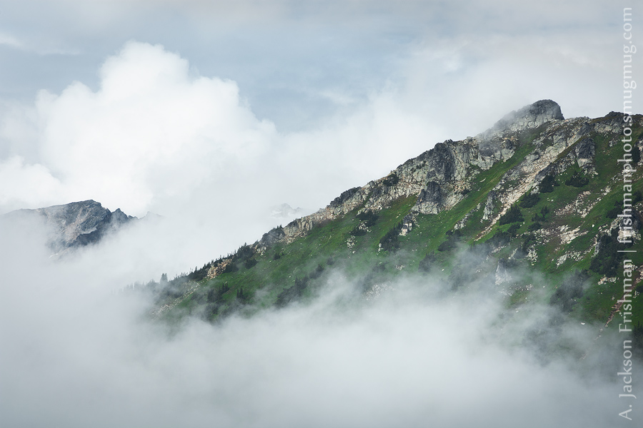 Cloud Land