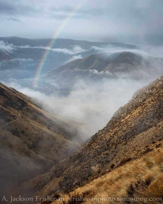 Rainbow Breakthrough