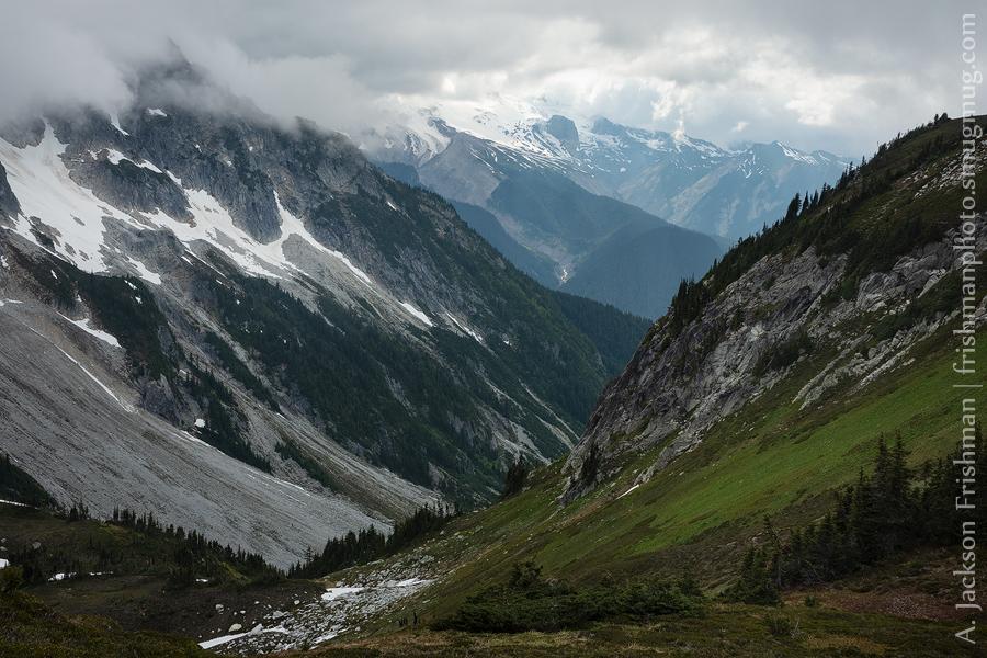 Triad Creek View