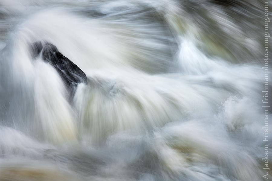Selway Falls Chaos